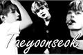 História: O destino (Taeyoonseok)