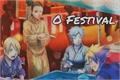 História: O Festival. (ShikaJin, BoruMitsu)