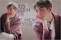 História: Romance em New York - Imagine Namjoon