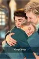 História: Sentimentos parte V Oneshot (Drarry)