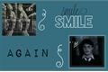 """História: Smile Again """"Drarry"""