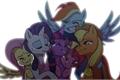 História: The circle of friendship