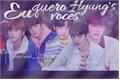 História: Txt:eu quero vcs Hyung's-Yeonkaibin