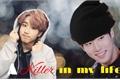 História: A Killer In My Life- Imagine Han Jisung- (SKZ)