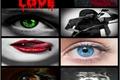 História: Blood Love