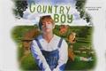 História: Country Boy (Imagine Taehyung - BTS)