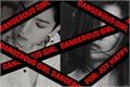 História: Dangerous Girl (Wooseok - Pentagon)