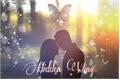 História: Hidden Wings