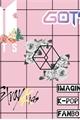 História: Imagine k-pop yaoi (gay) fanboy
