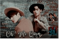 História: Oh! Mr. Qian