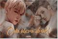 História: One more drink! - ATEEZ WooSan