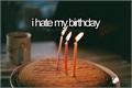 História: Sad birthday (Sope-Yoonseok)
