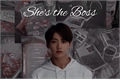 História: She's the Boss