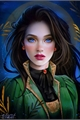 História: Trinity, the chosen girl