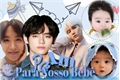 História: Um Pai Para Nosso Bebê - TaeYoonSeok