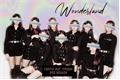 História: Wonderland, Interativa Kpop.