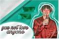 História: You do not love anyone(Imagine Taehyung)