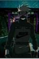 História: Alpha (KakaSaku)