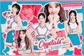 "História: ""Crystals"" - Myoui Mina"