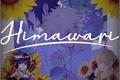 História: Himawari - Sasunaru (HIATUS)