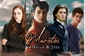 História: Marotos - Wolfstar e Jily