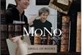 História: Mono - Kim Namjoon