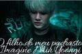 História: O Filho do meu Padrasto - Imagine Min Yoongi ( Suga )