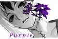 História: Purple
