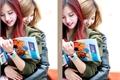História: Sweet Smile - MiSana - (Sana e Mina)
