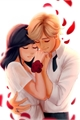 História: Um amor ADRINETTE