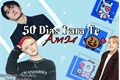 História: 50 Dias Para Te Amar - Suga x J-Hope - Sope