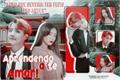 História: Aprendendo a te amar (BTS - Jhope)