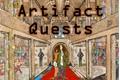 História: Artifact Quests