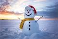 História: Boneco de Neve - Namjin