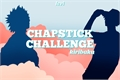 História: Chapstick Challenge - Kiribaku (BNHA) !!EM REVISAO!!