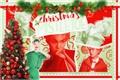 História: Christmas Mistletoe