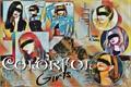 História: Colorful Girls (Interativa BTS)
