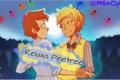 História: Relaxa Pinetree ( Billdip, especial natal )