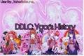 História: Doki Doki Literature Club: Ygor's History
