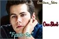 "História: ""Foda-se"" - Oneshot - Teen Wolf"