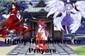 História: Highly Responsive to Prayers