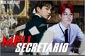 História: Meu secretário- Jikook, Namjin, taeyoonseok