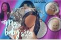 História: My Babysitter - Imagine Sana
