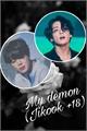 História: My Demon ( Jikook)