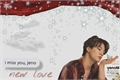 História: .new love - lee jeno (nct)