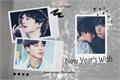 História: New Year's Wish - One Shot