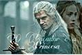 História: O Caçador e a Princesa: Um Conto de The Witcher