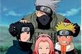 História: One shot Naruto