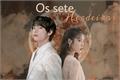 História: Os Sete Herdeiros- Kim Taehyung