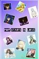 História: PopStars in love